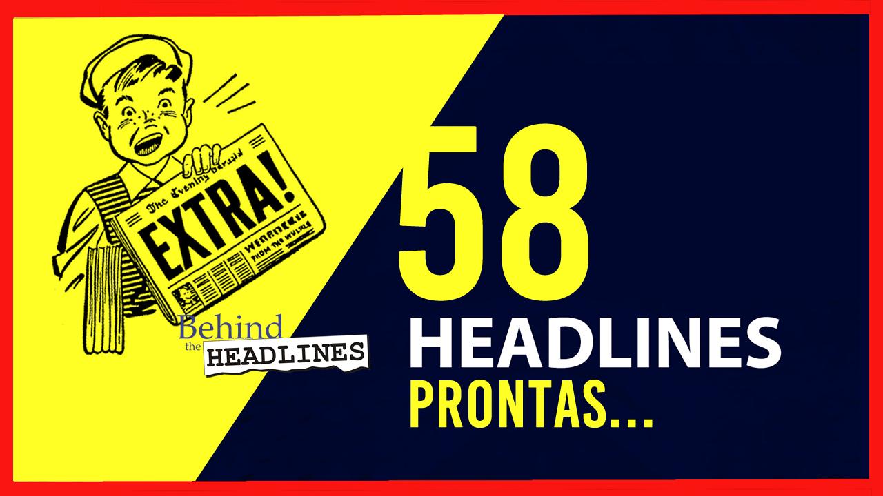 headlines-prontas
