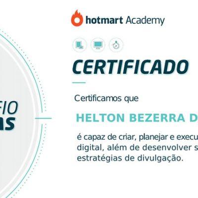 certificado-hotmart-desafio-30dias