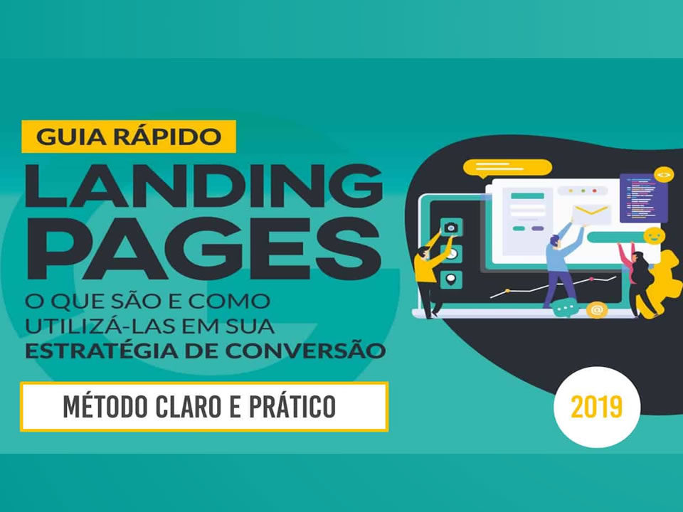 landing pages guia rapido