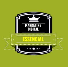 icone curso mkt digital essencial