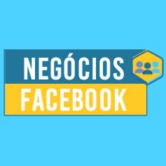 icone curso negocios facebook